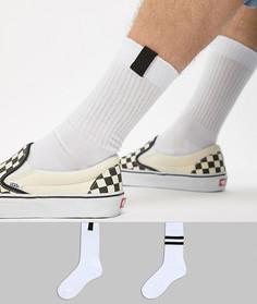 Набор из 2 пар спортивных носков ASOS DESIGN - Мульти