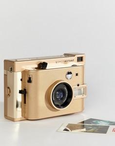 Маленький фотоаппарат для моментальных снимков Lomography Yangon - Мульти