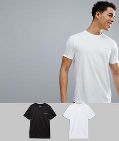 2 футболки ASOS 4505 Quick Dry - СКИДКА - Мульти