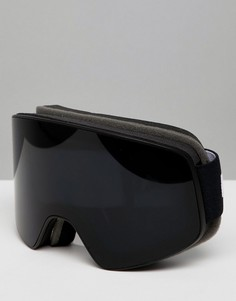 Защитные лыжные очки Head Horizon - Черный