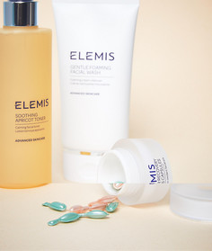 Набор очищающих средств Elemis - Бесцветный
