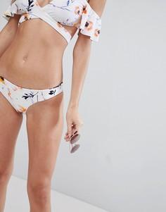 Двусторонние плавки бикини Bikini Lab - Мульти