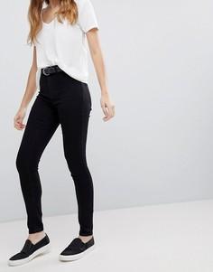 Черные джинсы скинни JDY - Черный