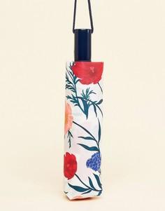 Зонт с цветочным принтом Kate Spade - Мульти