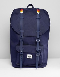Рюкзак Herschel Supply Co Little America - 25 л - Темно-синий