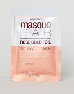 Увлажняющая маска MasqueBAR - Медный
