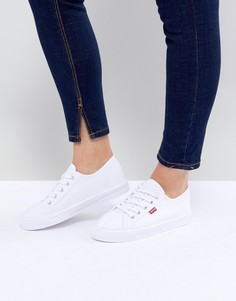 Парусиновые туфли Levis - Белый Levis®