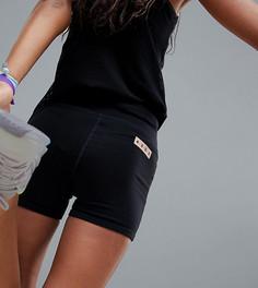 Спортивные шорты ASOS 4505 TALL - Черный
