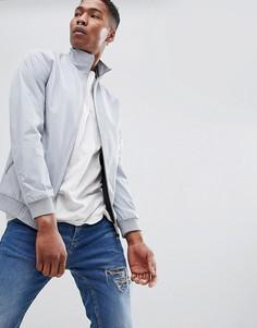 Куртка Харрингтон Jack & Jones Core - Серый