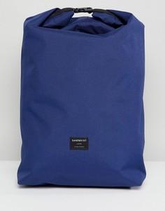 Рюкзак из кордуры Sandqvist Lova - Синий