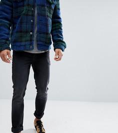 Черные джинсы слим Cheap Monday TALL - Черный