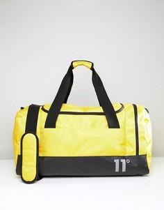 Желтая сумка 11 Degrees - Желтый