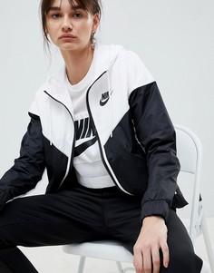 Ветровка колор блок Nike - Мульти