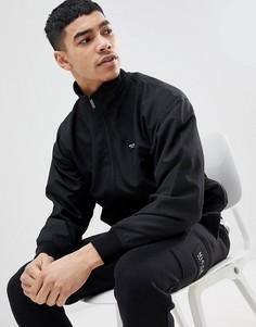 Куртка c воротником-cтойкой Nicce London - Черный
