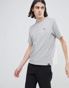 Серая футболка Dickies Stockdale - Серый