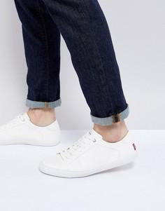 Белые кроссовки Levis - Белый Levis®