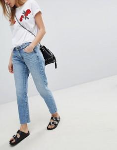 Укороченные джинсы Pimkie - Синий