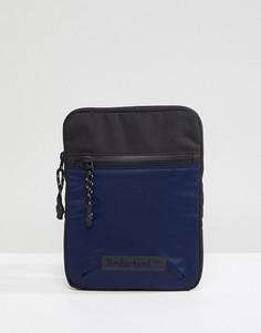 Темно-синяя миниатюрная сумка Timberland - Темно-синий