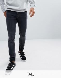 Черные джинсы скинни Cheap Monday TALL - Черный