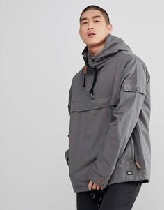 Серая куртка Dickies Pollard - Серый
