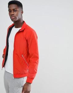 Куртка Харрингтон Jack & Jones Core - Красный