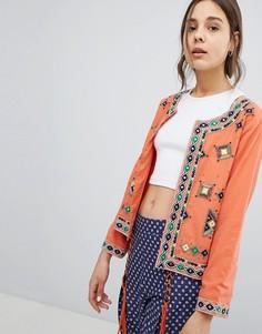 Куртка Glamorous - Оранжевый