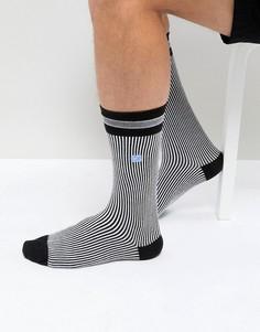 Носки Calvin Klein - Черный