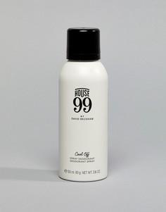 Дезодорант-спрей House 99 Cool Off - 150 мл - Бесцветный