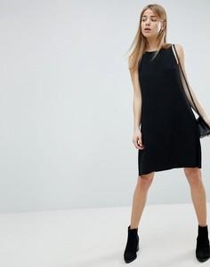 Платье без рукавов JDY - Черный
