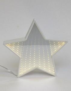 Светодиодный светильник в форме звезды Thumbs Up - Мульти