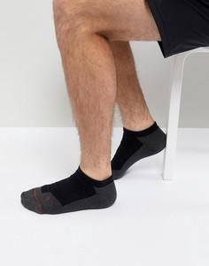 Черные спортивные носки Levis Performance - Черный Levis®
