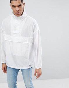 Белая куртка HUGO - Белый