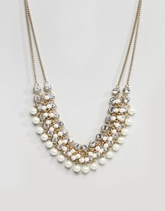 Ожерелье с жемчугом Coast - Мульти