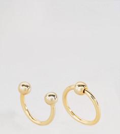 Кольца Cheap Monday - Золотой