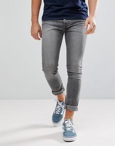Зауженные джинсы Levis 501 Simpson - Серый Levis®