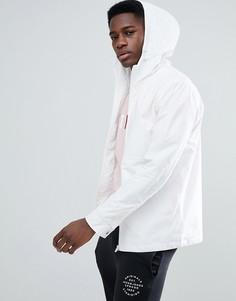 Легкая куртка с капюшоном Jack & Jones - Белый