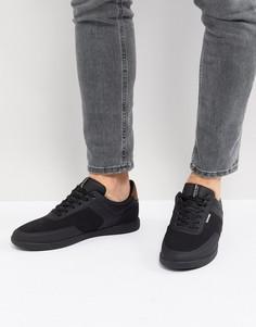 Черные кроссовки Jack & Jones - Черный
