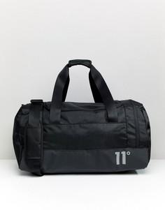 Черная сумка 11 Degrees - Черный
