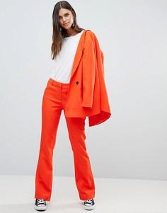 Цветные джинсы Y.A.S - Оранжевый