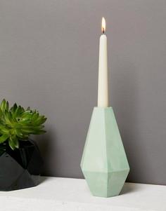 Подставка для свечи среднего размера Moxon & Korridor - Мульти