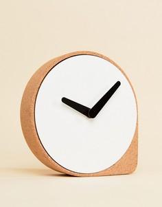 Часы из пробкового материала MOXON & Puik - Мульти