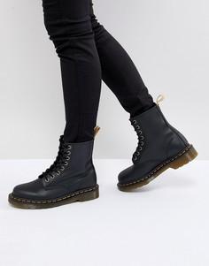 Ботинки на шнуровке Dr.Martens - Черный