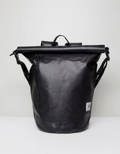 Черный водонепроницаемый рюкзак Carhartt WIP Neptune - Черный