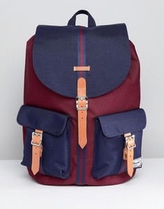 Рюкзак Herschel Supply Co Dawson - 20,5 л - Красный
