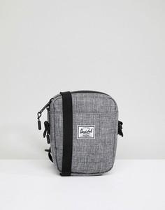Дорожная авиа-сумка Herschel Supply Co Cruz - Серый