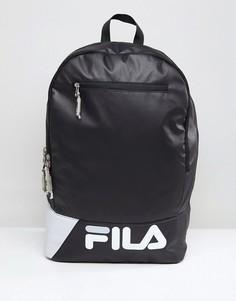 Черный рюкзак Fila Barbe - Черный