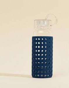 Стеклянная бутылка для воды Kate Spade - Мульти