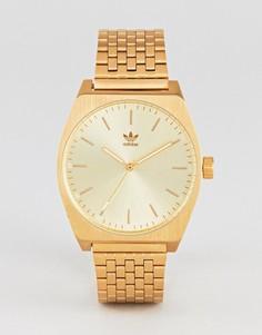 Часы Adidas Z02 Process - Золотой