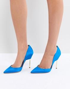 Туфли на каблуке Kurt Geiger - Синий