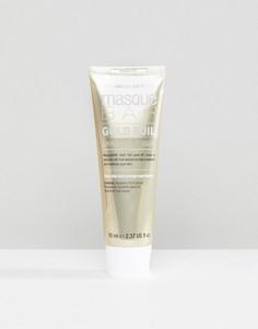 Золотистая отшелушивающая маска MasqueBAR - Золотой